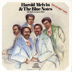 Harold Melvin & The Blue Notes - I Miss You