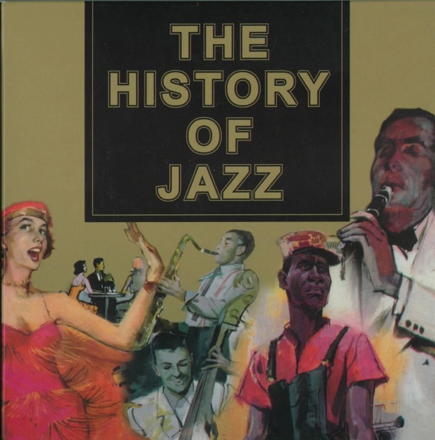 an analysis of the history of jazz and classical music