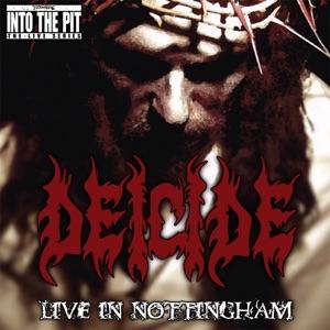 Deicide (Live In Nottingham) Mp3 Download