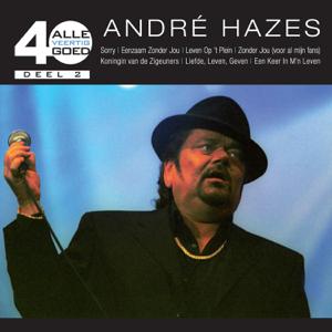 André Hazes - Alle 40 Goed: André Hazes, Deel 2