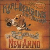 Karl Denson's Tiny Universe - Sure Shot