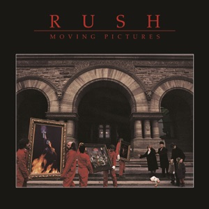 Moving Pictures (Remastered) Mp3 Download