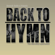 Denczil Rolle - Back to Hymn: The Worship Experience