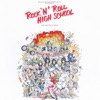 Rock 'N' Roll High School (Music from the Original Motion Picture Soundtrack) ジャケット写真