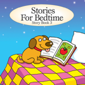 Bedtime Stories - Story Book 3
