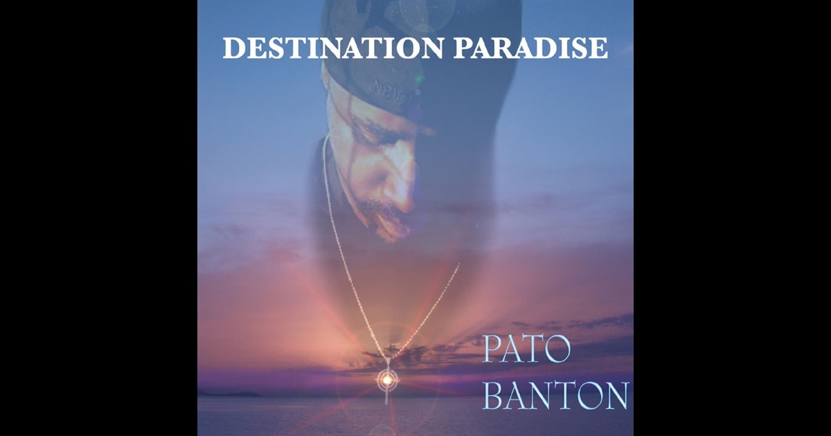 Pato Banton Never Give In