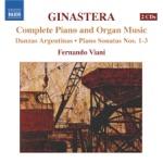 Fernando Viani - Malambo, Op. 7