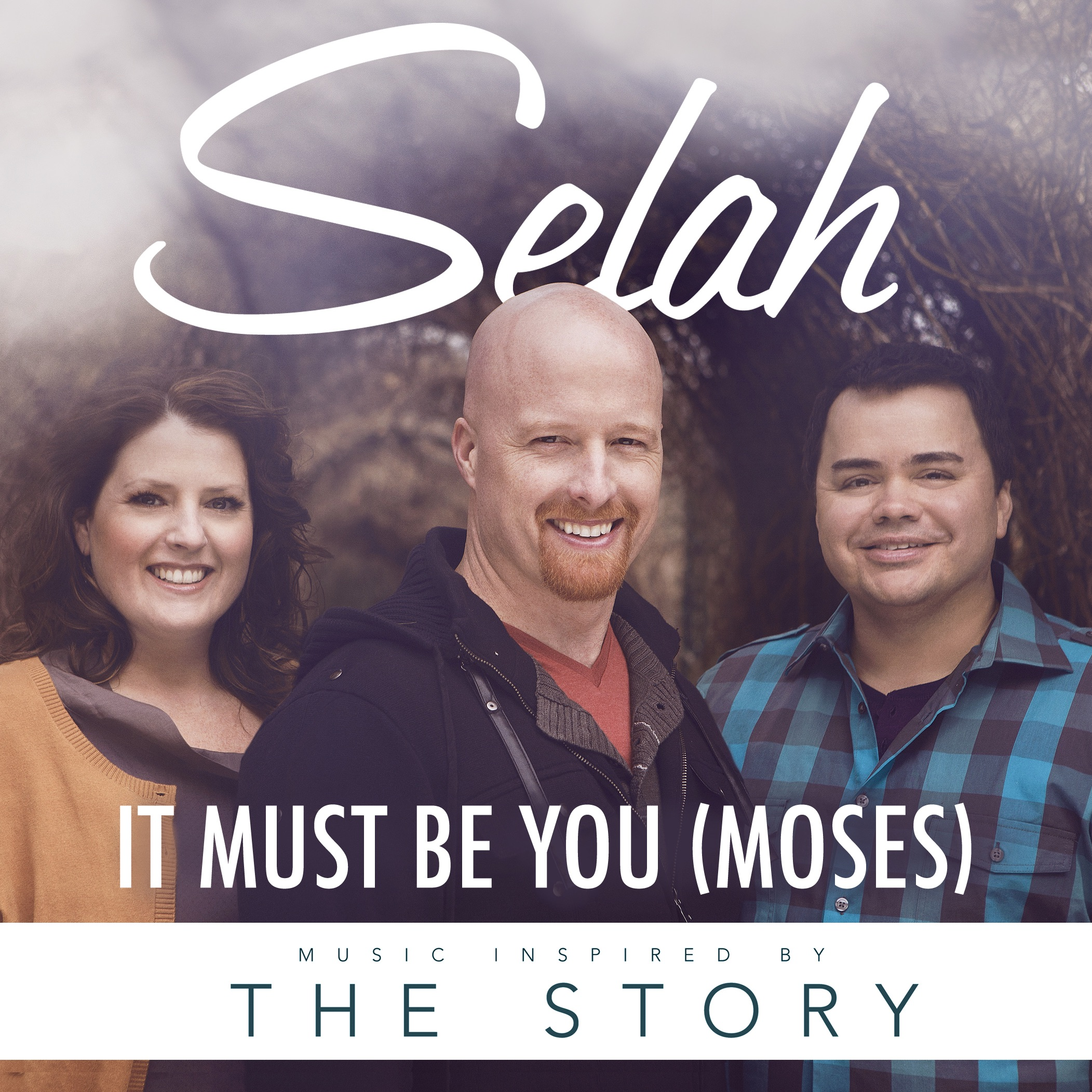 It Must Be You (Moses) [The Story] - Single