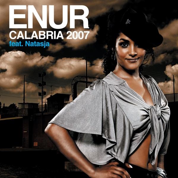Enur - Calabria 2007