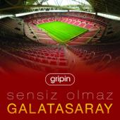 Sensiz Olmaz Galatasaray (Sarı)