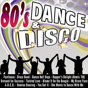 Various Artists - 80's Dance & Disco