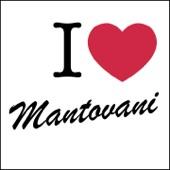 Mantovani - I Love Paris