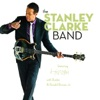 The Stanley Clarke Band (feat. Hiromi, Ronald Bruner, Jr. and Ruslan) ジャケット写真