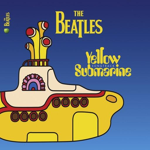 Yellow Submarine - The Beatles