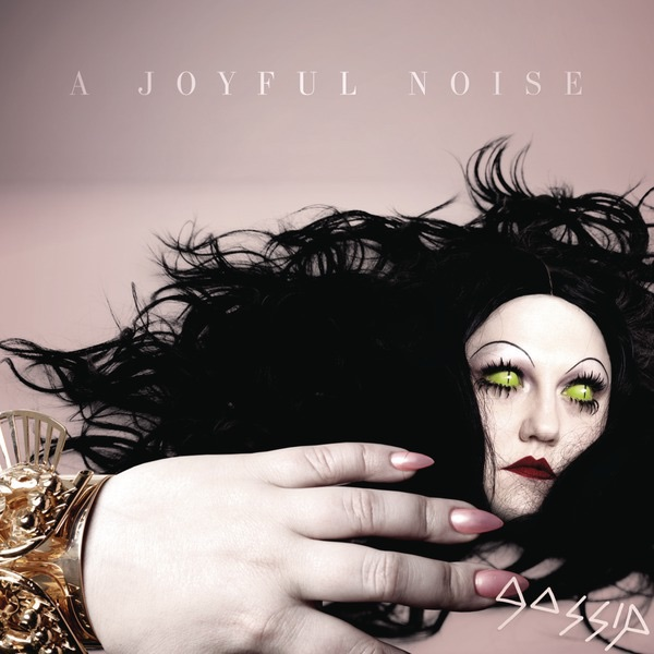 Gossip Move In The Right Direction (2012)