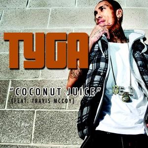Coconut Juice (feat. Travis McCoy) - Single Mp3 Download
