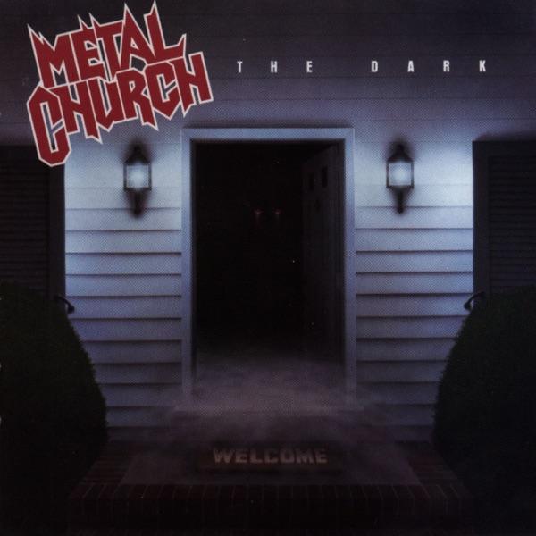 Metal Church mit Watch the Children Pray