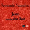 Jesus (feat. Lou Reed) - Single ジャケット写真