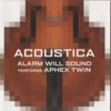 Acoustica ジャケット写真