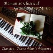 Romantic Classical Grand Piano Music, Instrumental New Age Piano Songs, Romantische Klavier Musik, Música Romántica De Piano - Classical Piano Music Masters