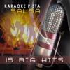 Karaoke Salsa: 15 Big Hits - Karaoke Salsa Studio Band