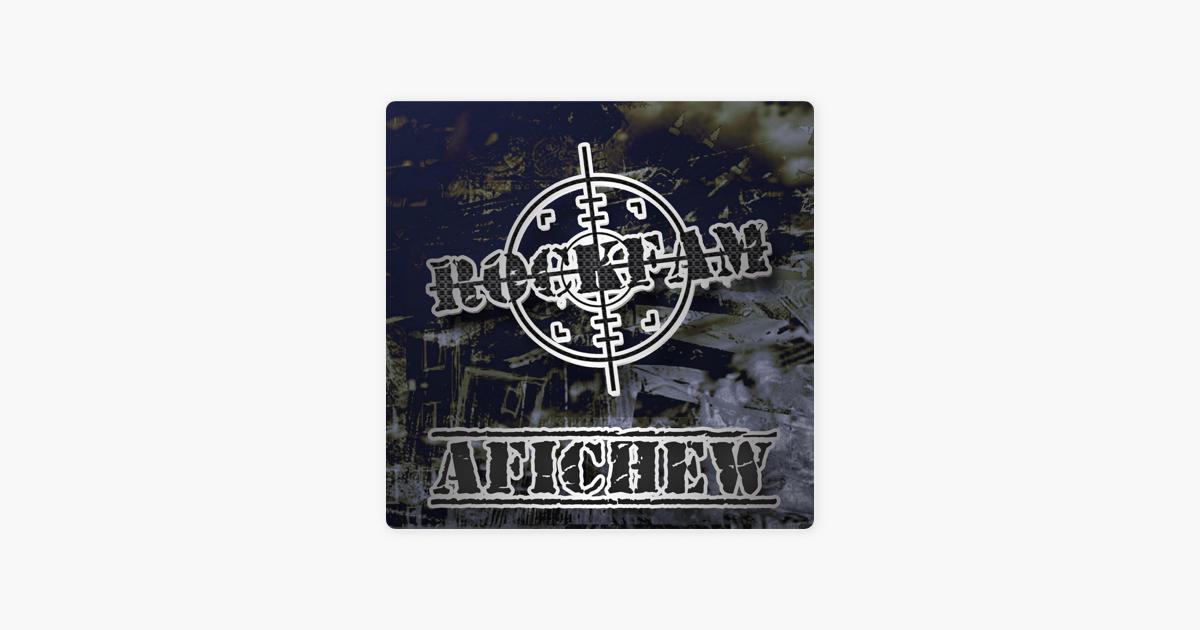 album rockfam afichew