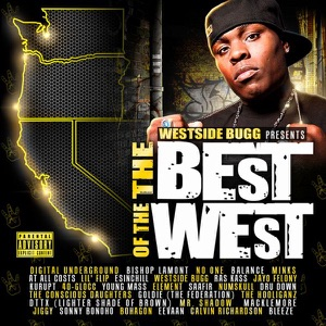 Westside Bugg - The Homies