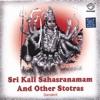 Sri Kali Sahasranamam and Other Stotras