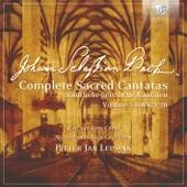 Meine Seufzer, meine Tränen, BWV 13: VI. Choral. So sei nun, Seele, deine (Coro) artwork