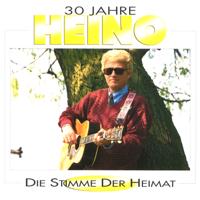 Heino - 30 Jahre Heino - Die Stimme der Heimat artwork