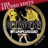 MTV Unplugged: The Studio Edits, Scorpions
