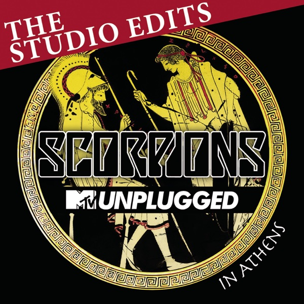 MTV Unplugged: The Studio Edits