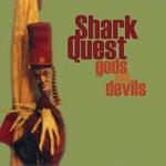 Shark Quest - Shivers