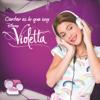 Violetta - Cantar Es Lo Que Soy - Varios Artistas