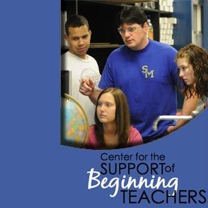 Beginning Teacher Support - Teachers - PK-2