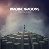 Imagine Dragons - Night Visions ilustración