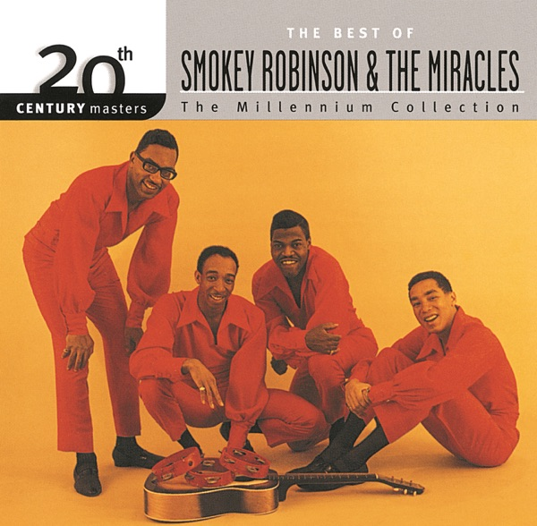 Smokey Robinson / The Miracles - Tracks Of My Tears