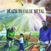 Death to False Metal ジャケット写真