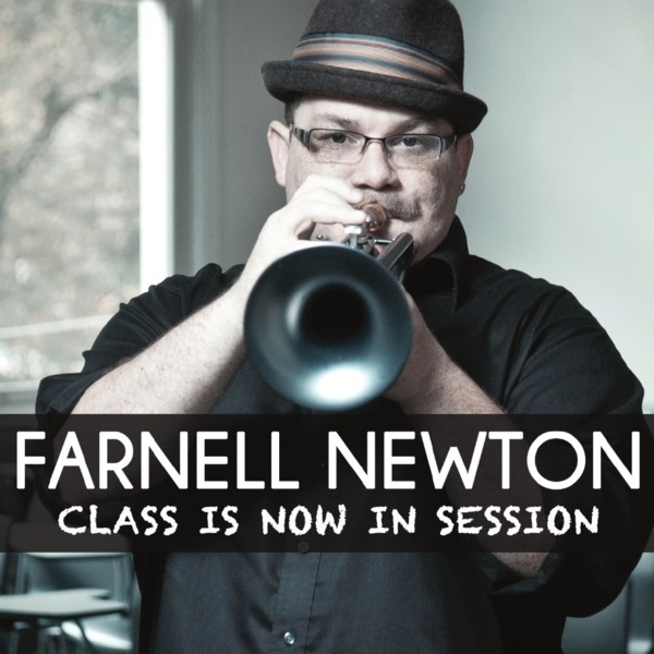 Farnell Newton - Everything Is Clear