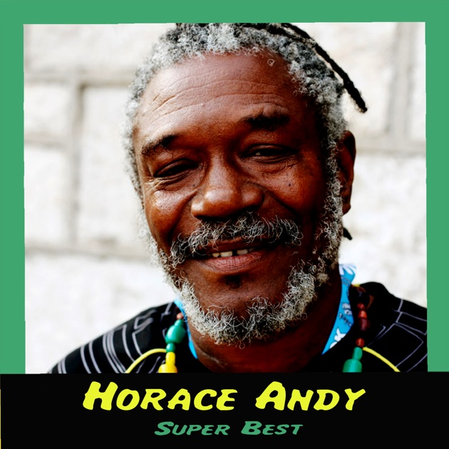 Horace Andy - Serious Times