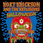 Roky Erickson and The Explosives - Two Headed Dog