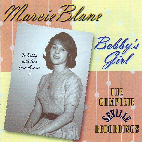 Marcie Blane - Bobby's Girl