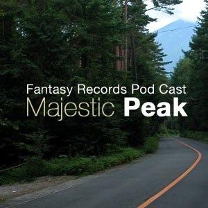 Majestic Peak 「山麓から自由な音楽を」
