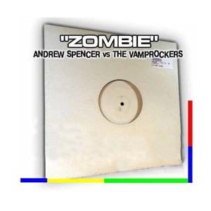 Andrew Spencer - Zombie