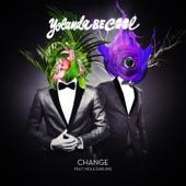 Change EP - Single