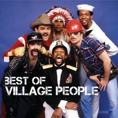 Y.M.C.A. - Village People song