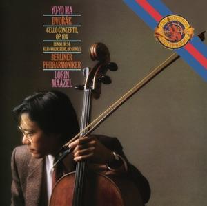 Dvorák: Cello Concerto; Silent Woods; Rondo Mp3 Download