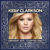 Kelly Clarkson - Behind These Hazel Eyes artwork