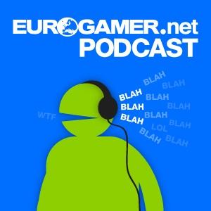 Eurogamer After Hours Podcast