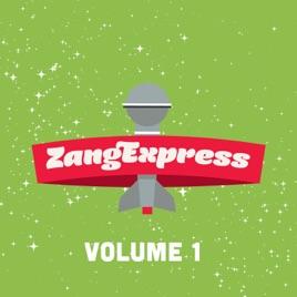 zangmakers jarig ZangExpress, Vol. 1' van Zangmakers op Apple Music zangmakers jarig
